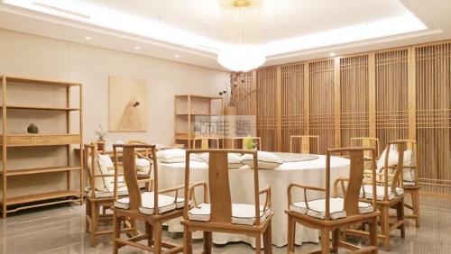 威海餐桌餐椅
