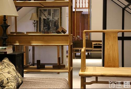 威海明式家具